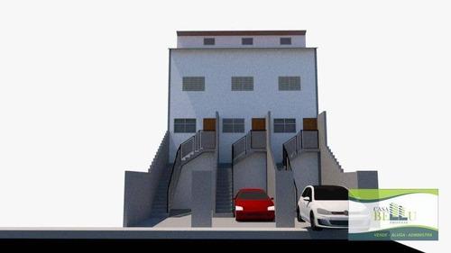Casa Com 2 Dormitórios À Venda, 76 M² Por R$ 198.000,00 - Jardim Vassouras - Francisco Morato/sp - Ca0590