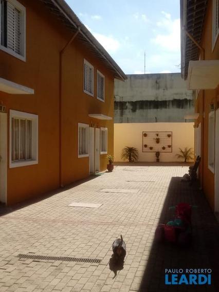 Casa Assobradada - Americanópolis - Sp - 581757