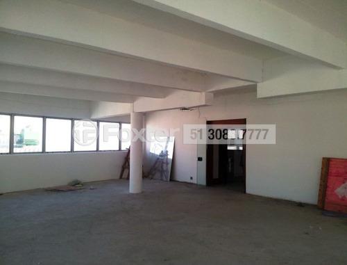 Imagem 1 de 18 de Sala / Conjunto Comercial, 340 M², Centro Histórico - 163855