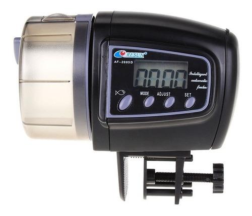 Alimentador Automático Digital De Comida Para Peces Resun