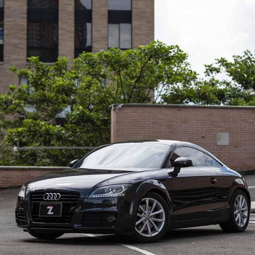 Audi Tt At