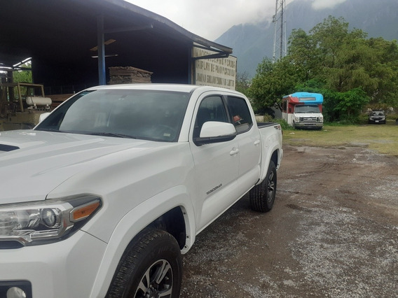 Toyota Tacoma 2016 3.5 Trd Sport 4x4 At
