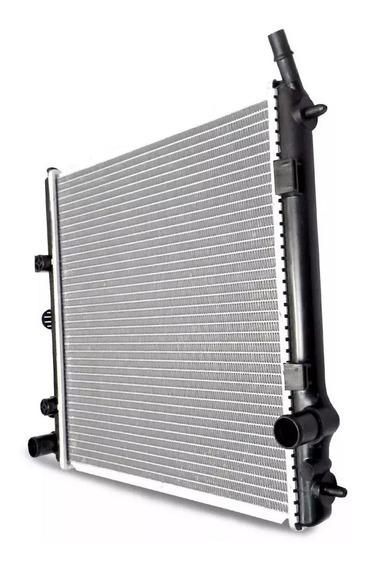 Radiador Citroen C3 2003 2004 2005 2006 2007 Até 2012 Manual