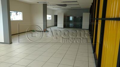 Galpao - Jardim Belval - Ref: 66187 - L-66187