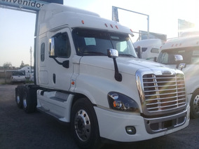 Freightliner Columbia Cascadia 2015