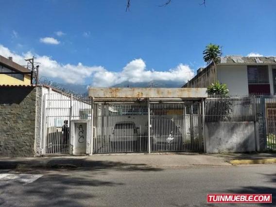 Casas En Venta 18-4070 Josefina Caro 04241566687