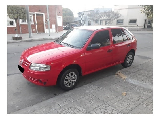 Vw Gol Power 2012 Oportunidad