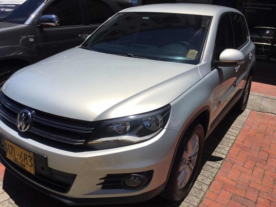 Volkswagen Tiguan Tiguan Automática