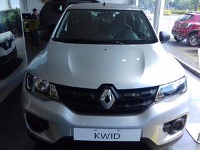 Nuevo Renault Kwid Life 1.0 12v $$ Lanzamiento (jg)
