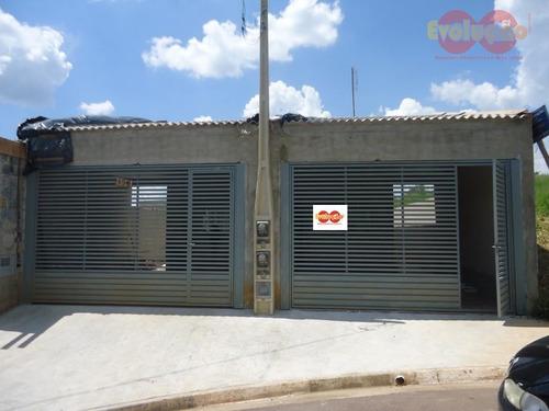 Casa - Loteamento Villaggio Fosuzzi - Ca0180