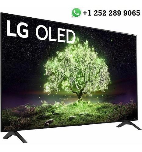 Imagen 1 de 1 de LG A1pu 65  4k Ultra Hd Hdr Smart Oled Tv - 2021 Model