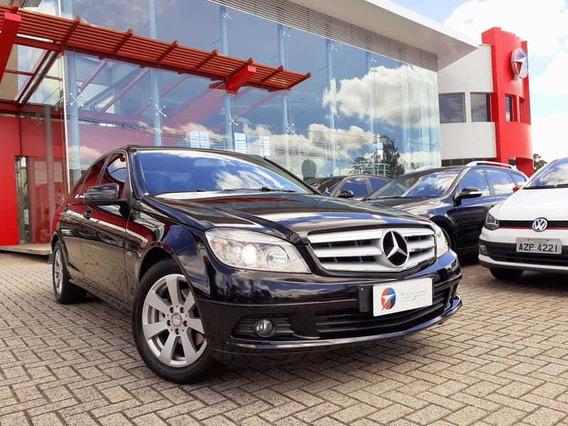 Mercedes-benz C 180 Kompressor Classic 1.8 4p