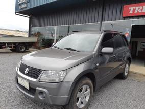 Suzuki Grand Vitara Jlx 4x4