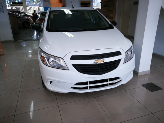 Chevrolet Onix Ls Joy+