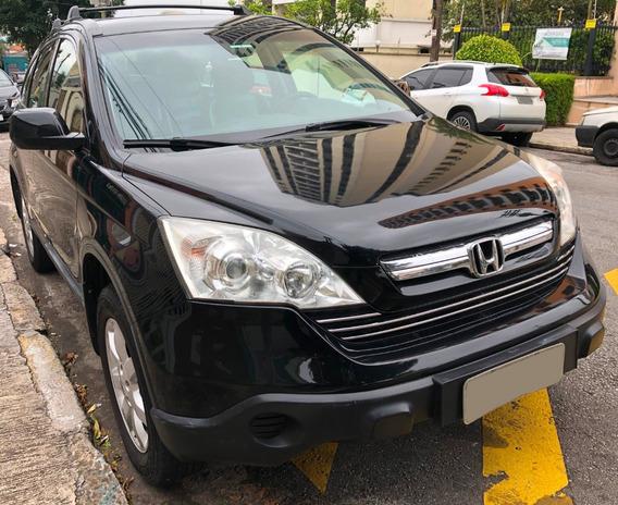 Honda Crv 2.0 Lx 16v Automática
