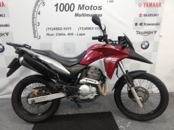 Honda Xre 300 2015 Otimo Estado Aceito Moto