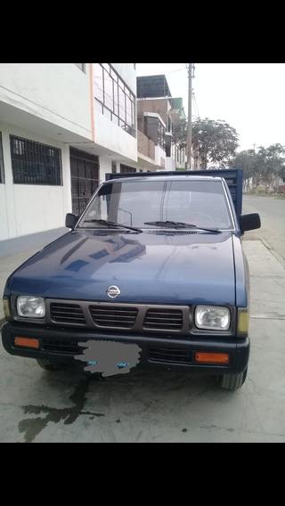 Nissan Fiera Fiera