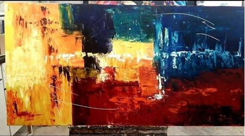 Imagem 1 de 1 de Aulas De Pintura A Óleo Sobre Tela
