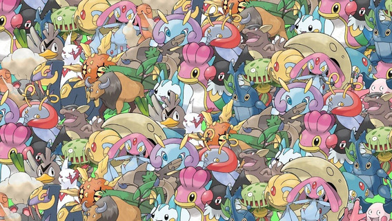 Monte Sua (conta) Pokemon Go Com Todos Regionais
