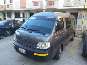 Kia Pregio Vans Motor 3.0