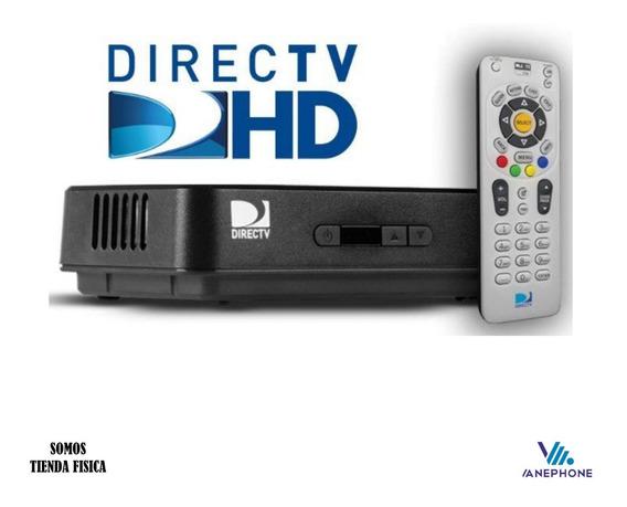 Decodificador Hd Directv (venezlano) Tienda Fisica Vanephone