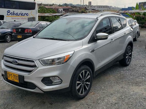 Ford Escape Titanium 2.0 4x4 2017