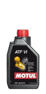 Motul Atf Vl Aceite Caja Automatica Sintetico 1 L Dexron Vl