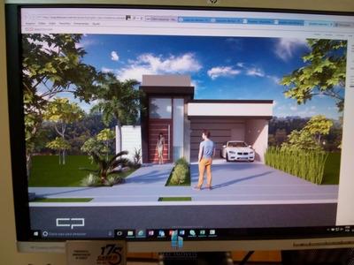 Terreno 160 M² Condomínio Vale Azul Votorantim-sp - 06540-1
