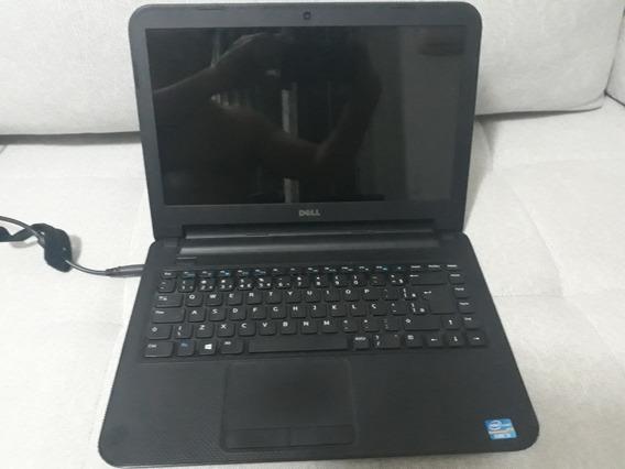 Notebook Dell Inspiron 3421 Core I3 4gb Hd 750gb