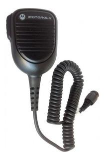 Microfone Motorola Rmn5052a