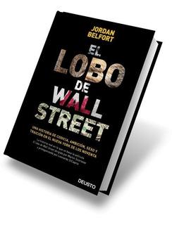 El Lobo De Wall Street De Jordan Belfort