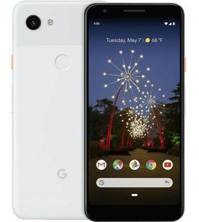 Google Pixel 3a 64gb Desloqueado Branco