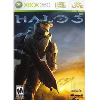 Halo 3 Xbox 360 Juego