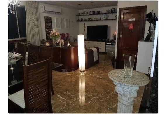 Apartamento Para Venda Em Salvador, Candeal, 4 Dormitórios, 1 Suíte, 1 Banheiro, 2 Vagas - Vg1531