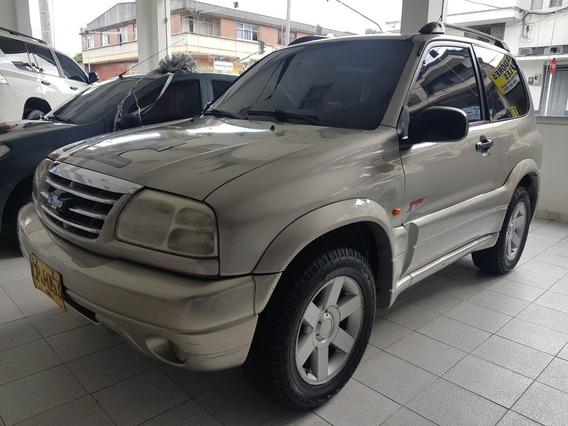 Chevrolet Grand Vitara Grand Vitara 1600 3p