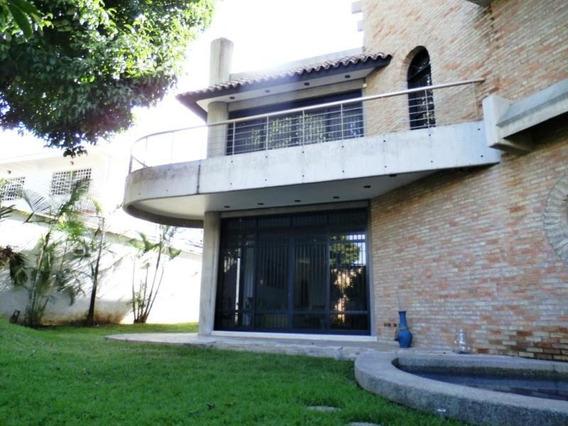 Casa En Venta Los Chorros Mls #20-10356
