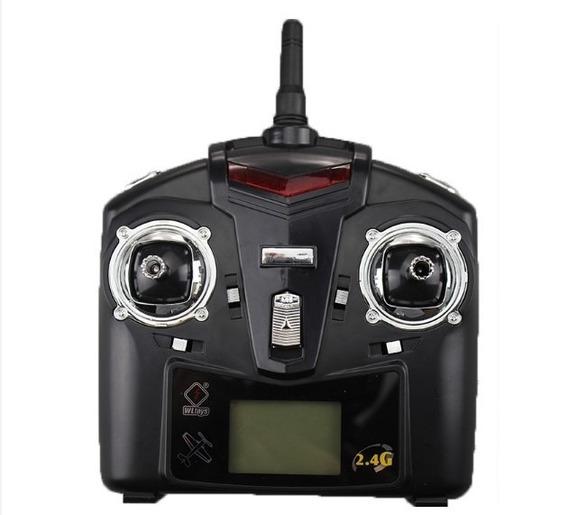 Rádio Controle Remoto Para Avião Wltoys F949 E F959