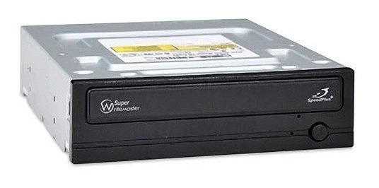 Grabador De Dvd Sata, Samsung 24x, Negro, 100% Nueva...!!!