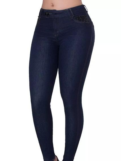 Calça Pit Bull Pitbull Jeans Bojo Aumenta Bumbum Original