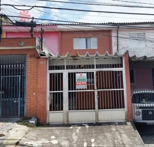 Imagem 1 de 15 de Casa Sobrado Para Venda, 3 Dormitório(s), 100.0m² - 1884