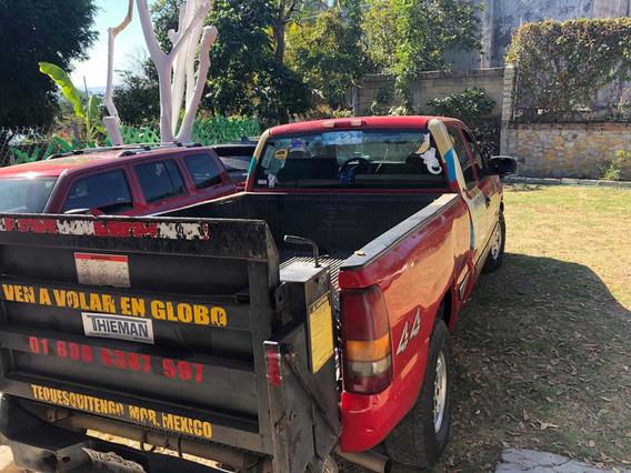 Chevrolet Pick-up Silverado Doble Cab
