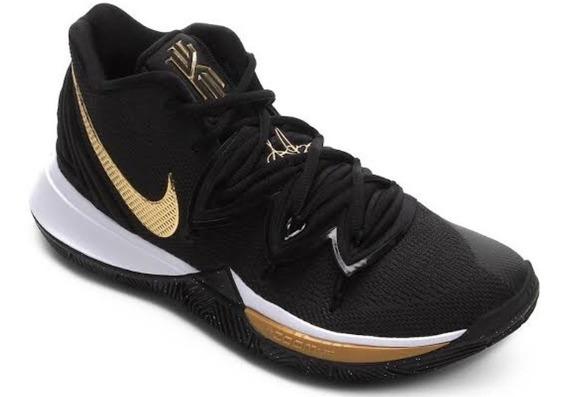 Tenis Nike Kyrie Irving 5 (100% Original Y Nuevo)