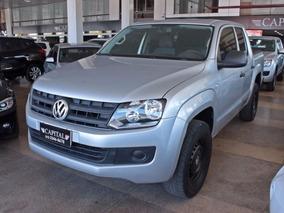 Volkswagen Amarok S Cabine Dupla 4x4 2.0 16v Tdi Turbo