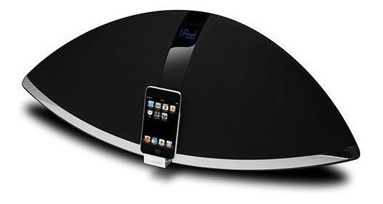 Micro System C/ iPod Docking, Fm, Usb, Cd Player E Entrada A