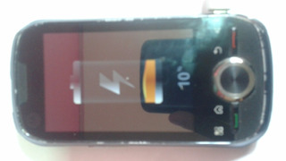 Celular Motorola I1 Não Liga P/ Retirar Peças Sem Botão Vol.