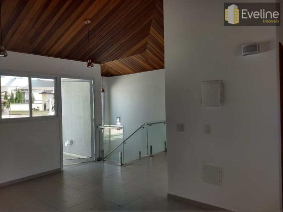 Alugar - Vila Oliveira - Condomínio Botticelli Casa C/ 3 Suítes - A1131
