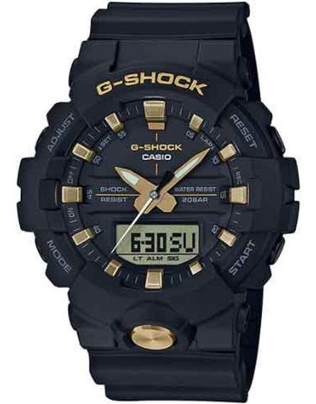 Relógio Casio G-shock Ga-810b-1a9dr - Original E Garantia