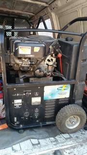 Generador 8000 Watts Evans