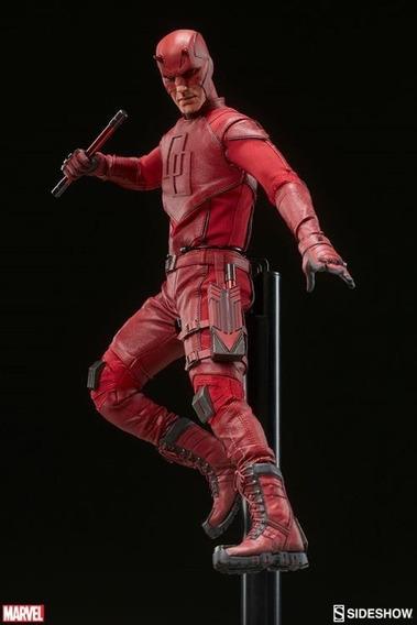 Sideshow Marvel Daredevil 1/6