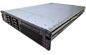 Servidor Hp Dl380 G6 Seminovo